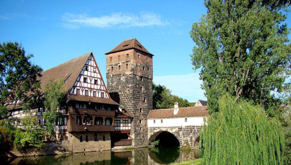 turism Germania