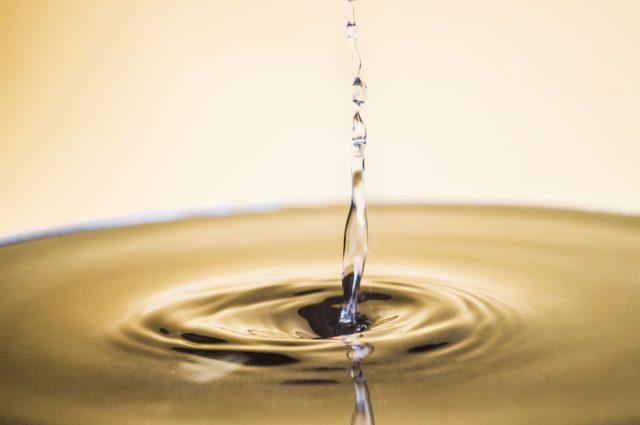 clorinarea apei