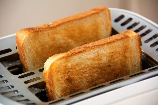 prajitorul de paine