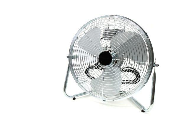 alegerea ventilatorului