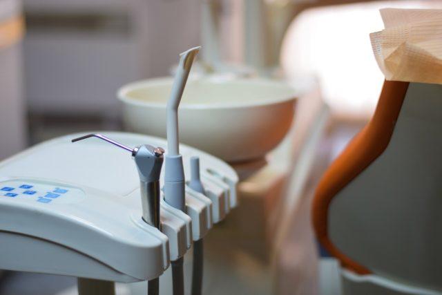 afectiuni dentare