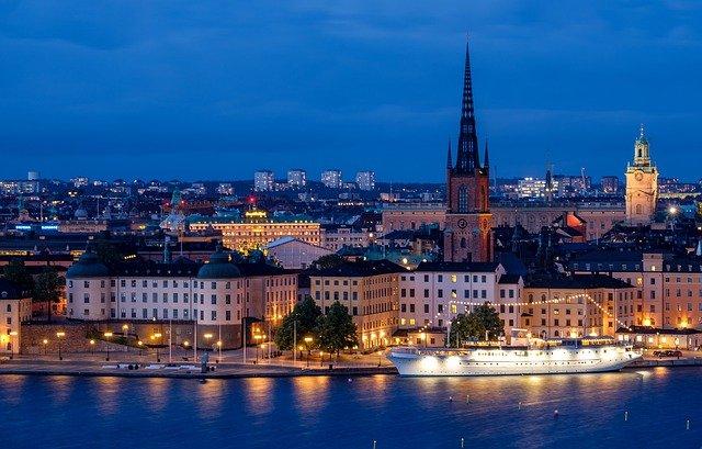 destinatii Stockholm